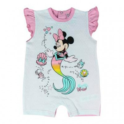 Pijama Bebé Minnie