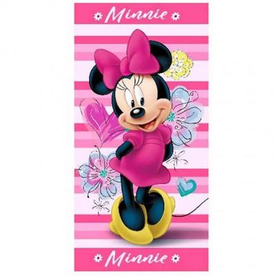 Toalla Minnie Mouse