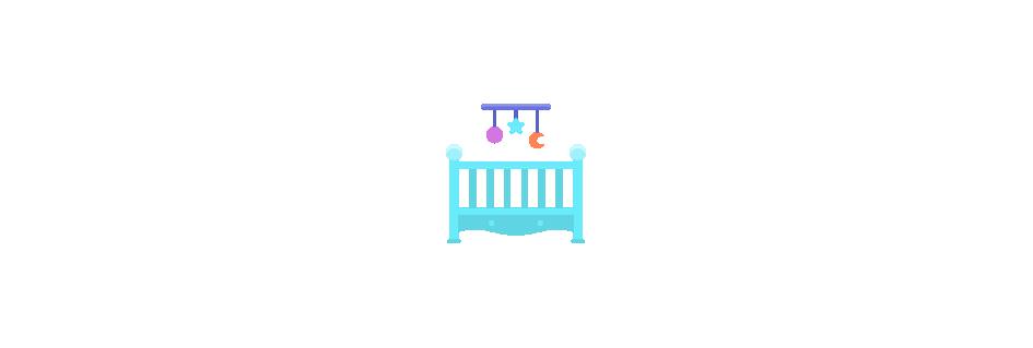 Todo en sabanas de cuna para bebe