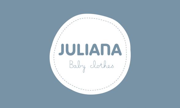 Juliana Vistiendo Bebes